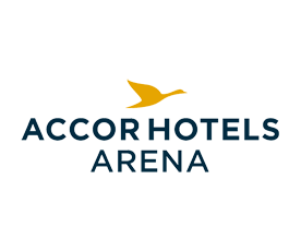 Accor Hotels Arena